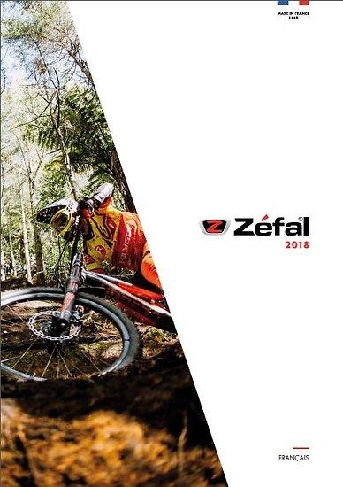 Catalogue ZEFAL produits autour de la roue