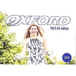 Catalogue OXFORD des vélos classiques (non éléctriques)