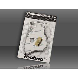 Pack de deux filtres Techno