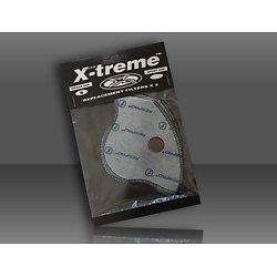 Pack de deux filtres X-Treme