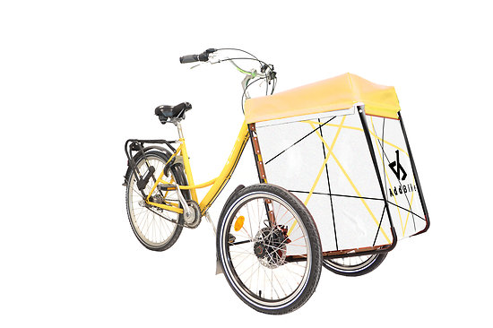 Carry Box ADD BIKE