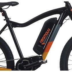 Choix de la taille de cadre des vélos NEOMOUV