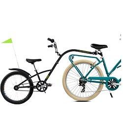 Vélo suiveur Crazy Bike