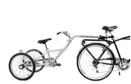 Vélo suiveur Crazy Trike ARCADE