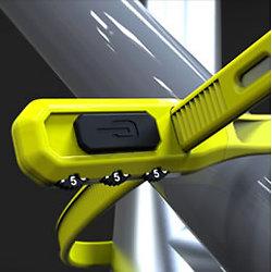 Bracelet Z Lock antivol TOPEAK