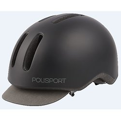 Casque cycliste POLISPORT COMMUTER