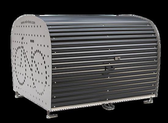 Garage à vélo Velo-Boxx Pro 5.0