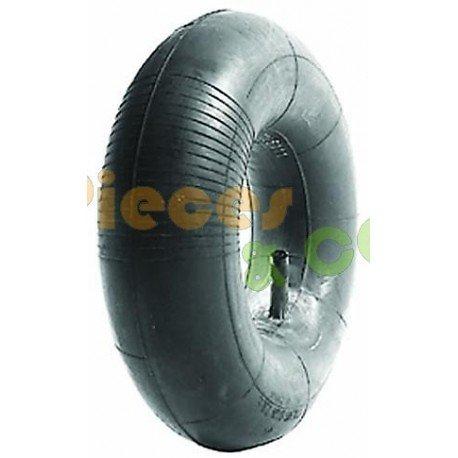 Chambre à air 13x500 - 6 valve coudée