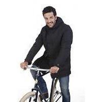 MAGIC PARKA hyper fonctionnelle pour cycliste TUCANO