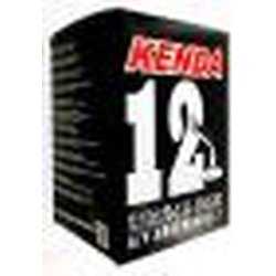 CHAMBRE KENDA 12 x 1 1/2x2 1/4 VALVE STANDARD A 45° 47/62-203
