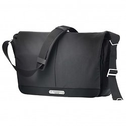 Sac d'épaule Strand Messenger Bag
