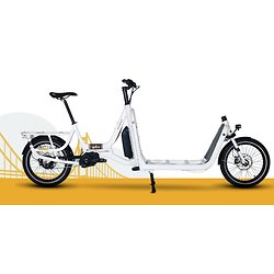 VELO CARGO ELECTRIC SUPERMARCHE