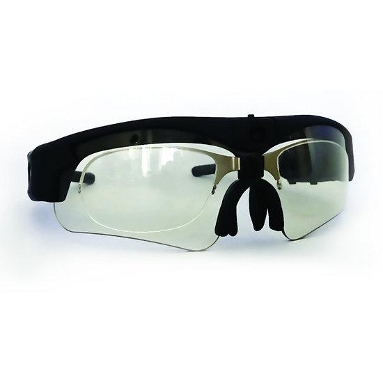 Paire de lunettes Chromatique Connectée