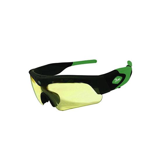 Paire de lunettes innovantes avec caméra