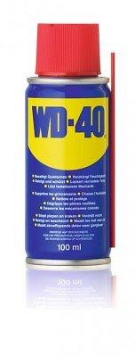 Spray huile polyvalente WD40 Classic 100ml