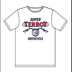 "Teeshirt TERROT ""super"""