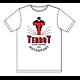 """Teeshirt TERROT """"motosport"""""""