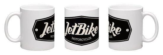 Mug JETBIKE Motorcycles