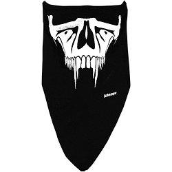 Demi-masque extensible Saber