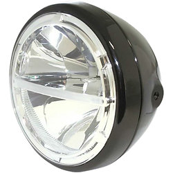 Phare Led universel Black 18