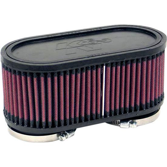 Filtre à air K&N ovale RU-2970