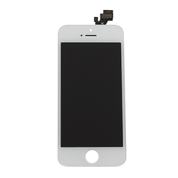 LCD Lens Display Touch Screen Digitizer assembly iPhone 5 White