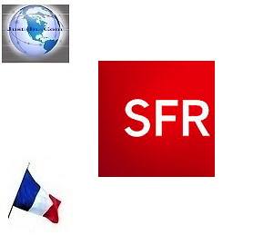 DESIMLOCKAGE OFFICIEL SFR  NOT FOUND IMEI IPHONE