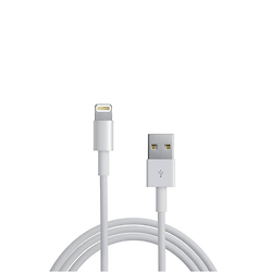 Chargeur Cable lightning USB - iPhone 5s / 5c / i6 / i6 Plus / i6S / i6S Plus / i7 / i7 Plus / i8 / i8 Plus / X