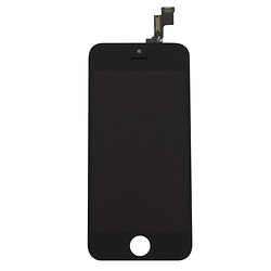 LCD Lens Display Touch Screen Digitizer assembly iPhone 5S Black