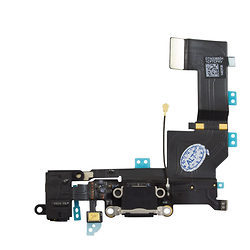 Dock Connector + GSM Antenna + Micro + Audio Jack iPhone 5C
