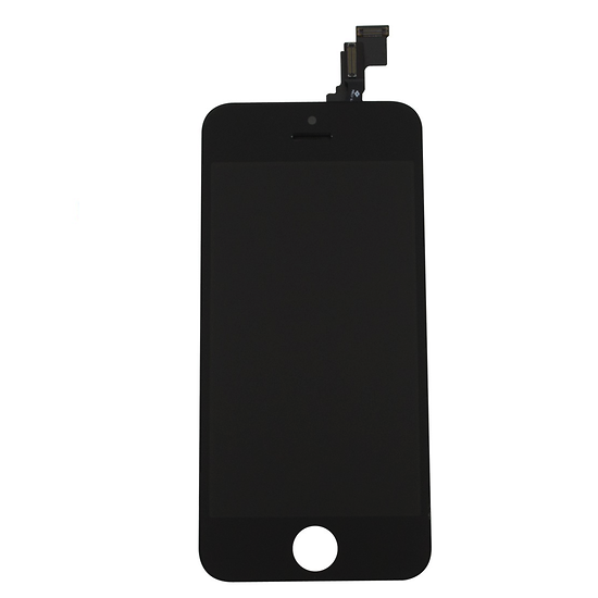 iphone 5c black screen lcd lens display touch screen digitizer assembly iphone 5c 4314