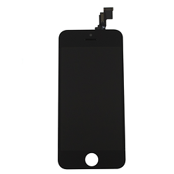LCD Lens Display Touch Screen Digitizer assembly iPhone 5C Black