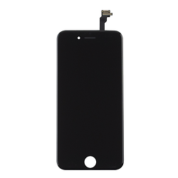 LCD Lens Display Touch Screen Digitizer assembly iPhone 6 Black