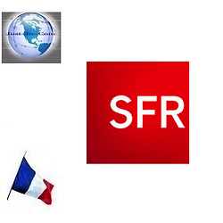 DESIMLOCKAGE OFFICIEL SFR CLEAN - NOT FOUND IMEI IPHONE 6