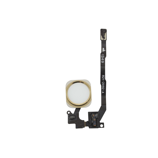Nappe Bouton Home or iPhone 5S