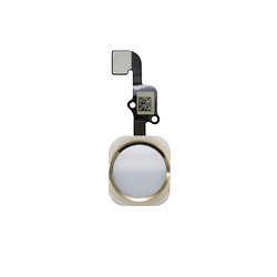 "Home Button Flex Cable Gold iPhone 6S (4,7"")"