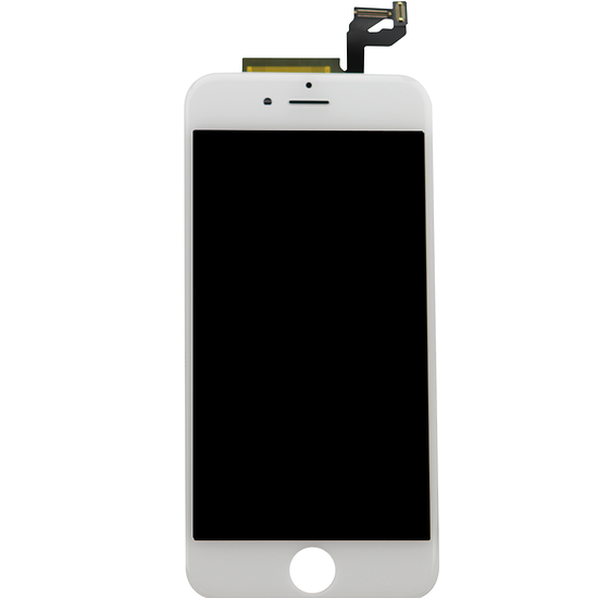 "LCD Lens Display Touch Screen Digitizer assembly iPhone 6S (4,7"") White"