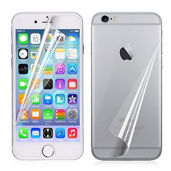 Film de Protection Transparent iPhone 6 / iPhone 6S