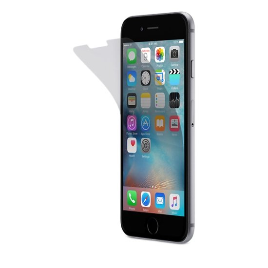 Verre Trempée iPhone 6 Plus / 6S Plus - Protection Ecran