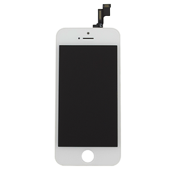 LCD Lens Display Touch Screen Digitizer assembly iPhone SE White