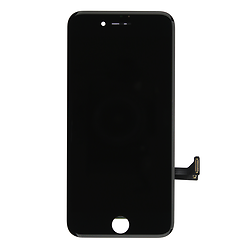 LCD Lens Display Touch Screen Digitizer assembly iPhone 7 Black