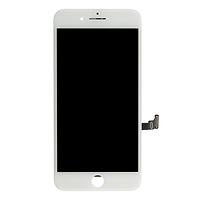 LCD Lens Display Touch Screen Digitizer assembly iPhone 8 Plus White