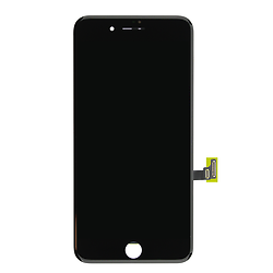 LCD Lens Display Touch Screen Digitizer assembly iPhone 8 Black
