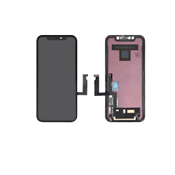 Ecran Complet Tactile LCD sur chassis iPhone 11