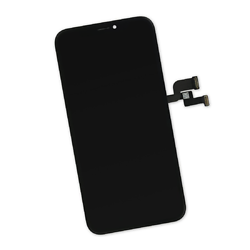 Ecran Complet Tactile LCD sur chassis iPhone 11 Pro Max