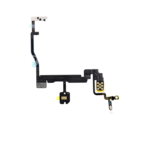 Nappe Power On/Off iPhone 11 Pro Max