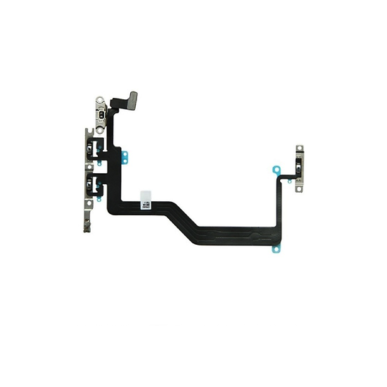 Nappe Power On/Off iPhone 12 Pro Max