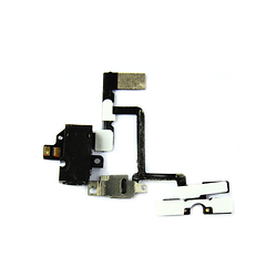 Nappe Prise Audio Jack - Volume - Vibreur iPhone 4