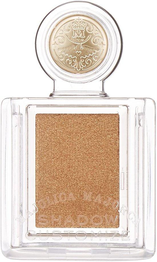 Shiseido - Majolica Majorca - Shadow Customize Fard à paupière (GD822)