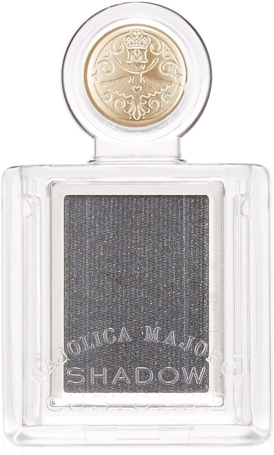 Shiseido - Majolica Majorca - Shadow Customize Fard à paupière (BK922)